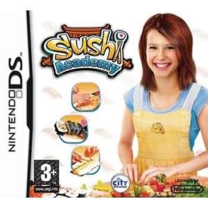 Sushi Academy