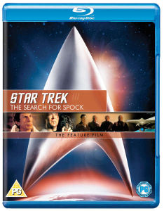 Star Trek - The Search For Spock