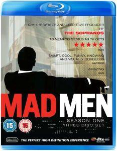 Mad Men - Series 1