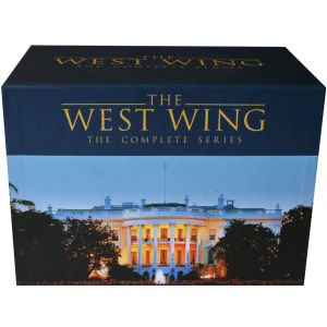 The West Wing - Seasons 1-7 Complete Box Set