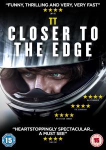 TT: Closer to the Edge (Single Disc)