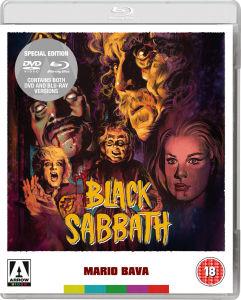 Black Sabbath (Bevat DVD)