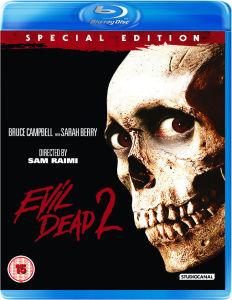 Evil Dead 2 - Special Edition