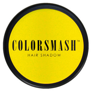 Colorsmash Hair Shadow - Atomic Yellow