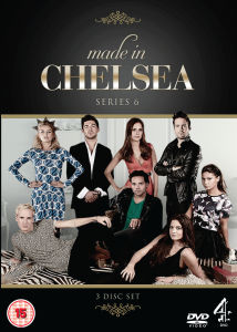 Made In Chelsea - Series 6