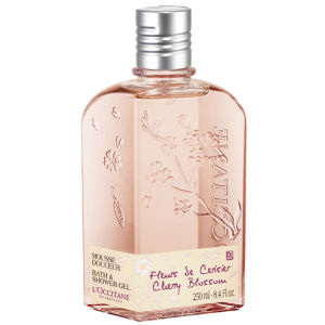 Cherry Blossom Shower Gel 250ml