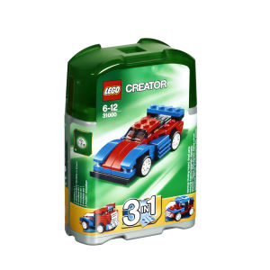 LEGO Creator: Mini Speeder (31000)