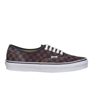 Vans Authentic Van Doren Trainers - Checker/Port Royale