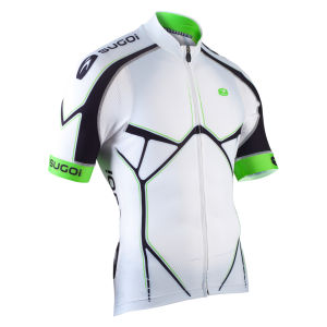 Sugoi Rse Team Jersey - White