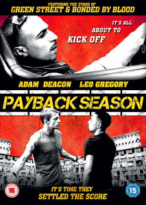 Payback Season (Re-Release)