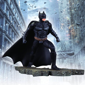 Dark Knight Rises: Batman 1:12 Scale Statue