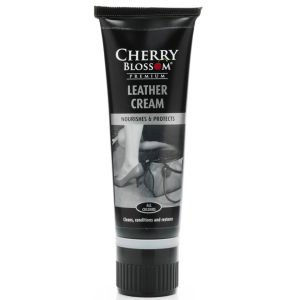 Cherry Blossom Leather Cream