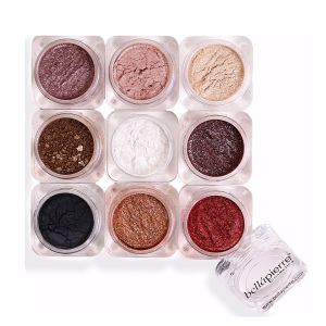 Bellapierre Cosmetics Shimmer 9Stack Bella
