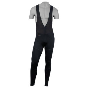 Northwave Fighter Bib Tights - Black