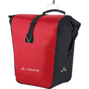 VAUDE Aqua Back Pannier - Red/Black