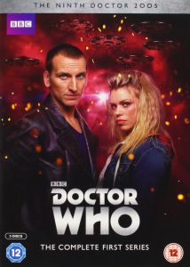 Doctor Who: The Complete Series 1 (Repack)