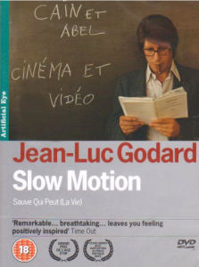 SLOW MOTION (SUBTITLED) (DVD)
