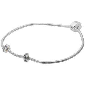 Amadora Silver Bracelet