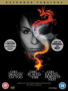 The Girl… Trilogie (Extended Versions)