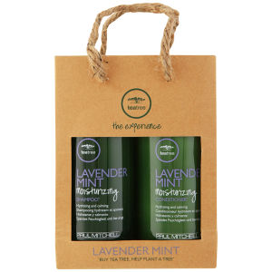 Paul Mitchell Lavender Mint Bonus Bag Worth £28.90 (2 Products)