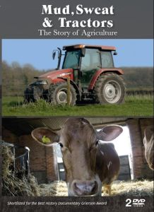 The Story of Agriculture: Mud, Sweat and Tractors