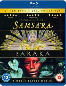Samsara / Baraka