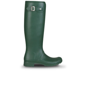 Hunter Women's Original Tour Wellington Boots - Green