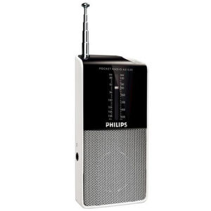 Philips AE1530/00 AM/FM Portable Radio