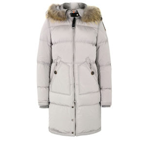 Parajumpers Women's Light Long Bear Coat - Sand