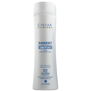 Alterna Caviar Clinical Dandruff Control Conditioner (250 ml)