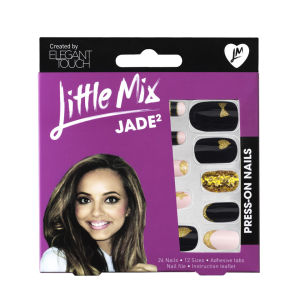 Elegant Touch Little Mix Nails - Jade 2