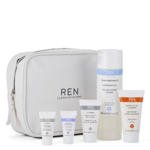 REN Perfect Skincare Regime Exclusive Kit (Worth: £34.80)