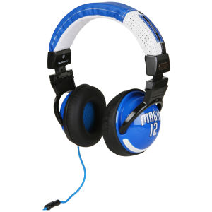Skullcandy Hesh Headphones NBA Series - Orlando Magic Dwight Howard