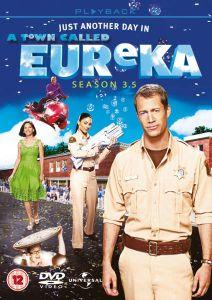 Eureka - Seizoen 3.5
