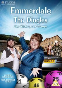 Emmerdale - Dingles For Richer For Poorer
