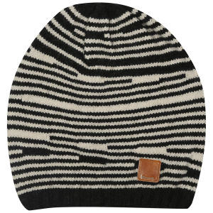 Bench Women's Helve Kerby Oversized Beanie - Black