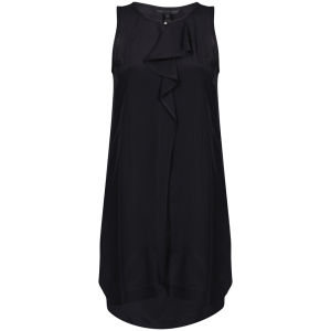 Marc by Marc Jacobs Women's Alex CDC Silk Dress - General Navy