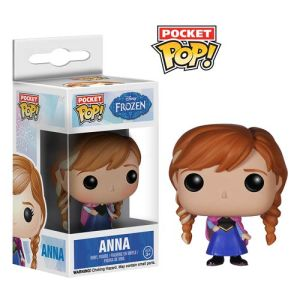 Disney Die Eiskönigin Anna Pocket Funko Pop! Figur