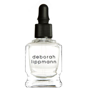 Deborah Lippmann The Wait is Over Quick dry Drops (15 ml)