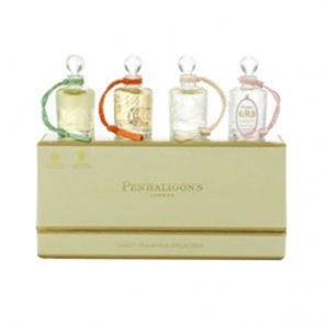 Penhaligon'S Ladies Fragrance Collection (4X5ml)