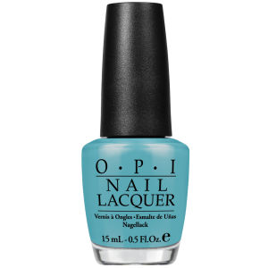 OPI Can't Find My Czechbook Nail Lacquer (15ml)