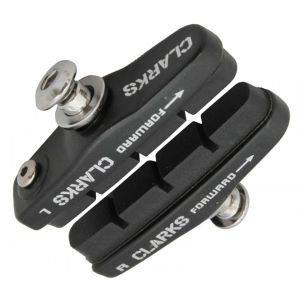 Clarks Road Brake Pad - 55mm Shimano Cartridge