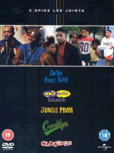 Spike Lee Directors Box