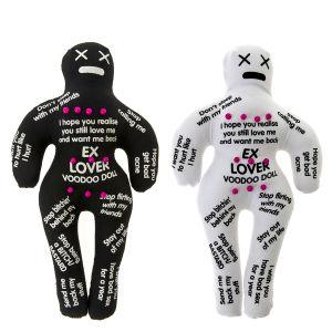 Voodoo Ex Lover Dolls
