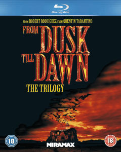 From Dusk Till Dawn 1-3 - Complete Trilogie