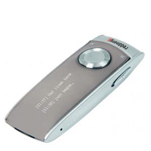 Reddmango 4GB MP3 Player