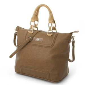 Aubrey Falmer Bag - Wheat