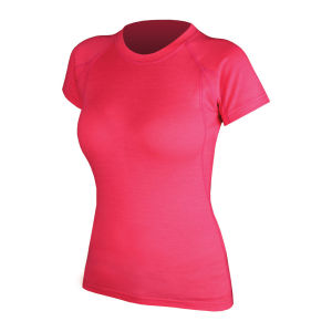 Endura Women's BaaBaa Merino SS Cycling Base Layer