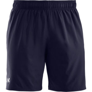 Under Armour Men's Mirage Shorts 8 Inch - Midnight Navy/White