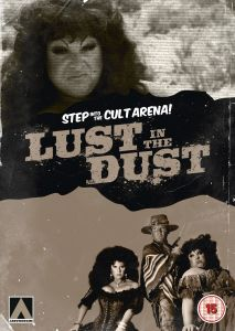 Lust in Dust